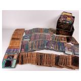 Yu Gi Oh Card Lot