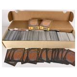 800 Count Box of Magic the Gathering