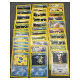 Neo Geneis Card Lot with Holograms