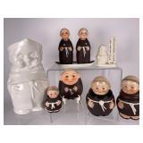 Friar Tuck Lot
