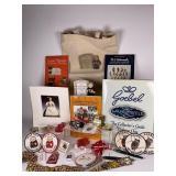 Goebel & Hummel Friar Tuck Collection