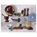 Mixed Various Decorative Lot