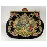Large French Bag Shop Miami Tapestry Bag