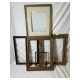 Vintage & antique Frame Lot