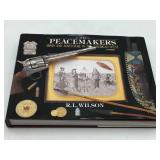R L Wilson The Peacemakers