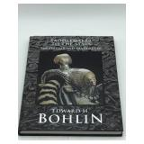 James H Nottage  Silver Art of Bohlin
