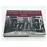 Tracie L Hill Thompson American Legend Submachine