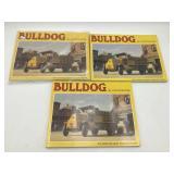 3 Copies Mack Bulldog