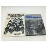 Combat Flying Equipment Books