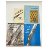 M1 rifle collector books