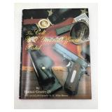 Colt US generals officers Pistol