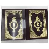 2 copies of William M Locke collection