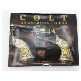 Colt an American legend