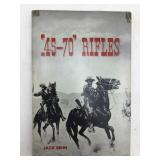.45 - 70 rifles