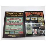 Winchester guide books