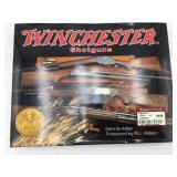 Winchester shotguns