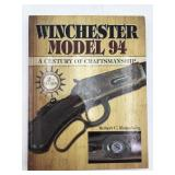 Winchester model 94 a century of craftsmanship