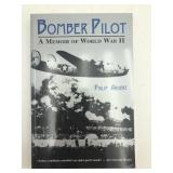 WWII Bomber Pilot by Philip Ardery