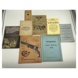 Hunting Gun catalog books