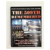 509th Bomb Composite Group History book