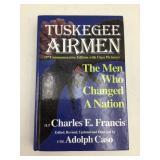 Tuskegee Airman History
