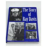 The story of Ray Davis Medal of Honor