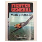 Fighter general book