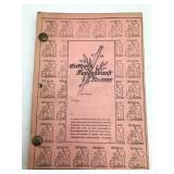 Eickhorn Nazi Era Catalog