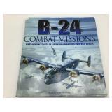 B24 combat missions
