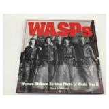 Wasps pilots of WWII