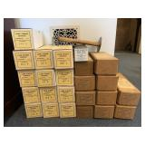 24 style AX Link continuous piano rolls