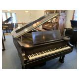 """Mason Hamlin Ampico """"A""""  Baby Grand Piano"""