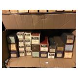 39 Welty Mignon player piano rolls
