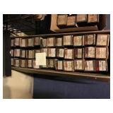 61 imperial and super tone player piano rolls