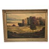 Edmund Froese landscape