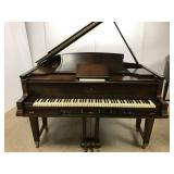 Steinway Grand XP dual Art piano
