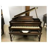 Marshall and Wendell Ampico Baby Grand Piano