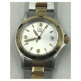 ESQ Swiss wrist watch