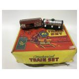 Marx Boxed Windup New York Central Train