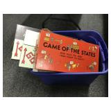 Miscellaneous Game Lot