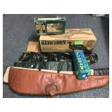 Hunting Related Items