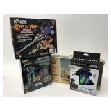 Knex model kit lot