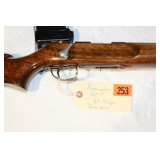 "Remington 521-T 22 ""Jr"