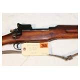 Winchester US Model of 1917  30.06