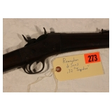 Remington & Sons .32 Trapdoor