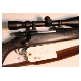 Whitworth .375 H&H Mag bolt action