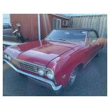 Classic Cars, Tools & Parts Online Auction Boyertown PA