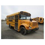 Enlisted Auctions - Augusta Co Bus & Tool Surplus