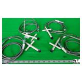 Philips D1914C Lot of (4) Pencil Ultrasound Probes