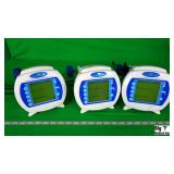 TYCO Kangaroo Lot of (3) Enteral Feeding Pump